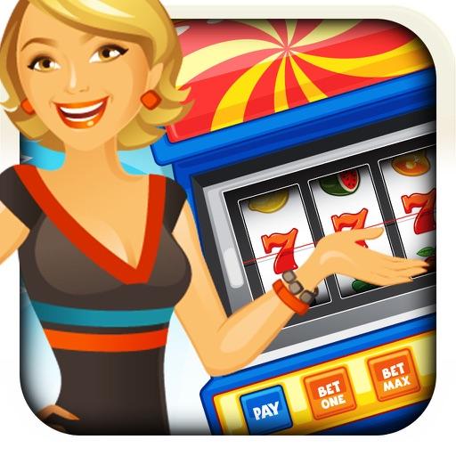 My Slots Old School iOS App