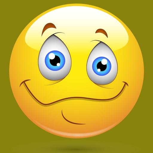 Emoticon Blast! iOS App