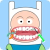 Dentist Game Doctor Kids Adventure Time Version