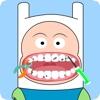Dentist Game Doctor Kids Adventure Time Version