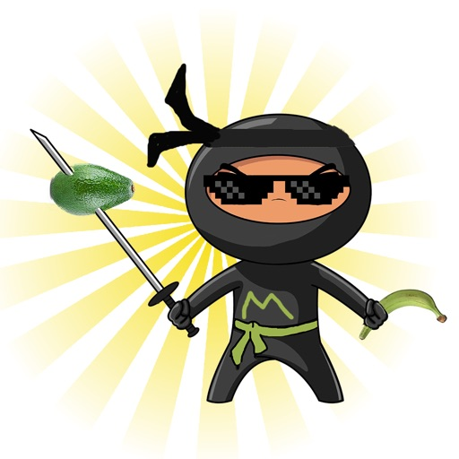 Platano Ninja iOS App