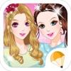 Mädchen-Partei