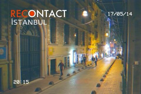 Recontact: Istanbul screenshot 1