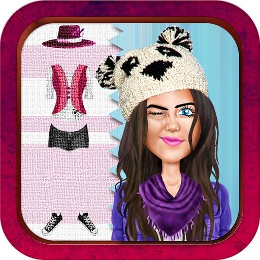 Fashion Model Dress Up 2015 iOS App