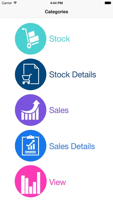 download Sales Force in Watch apps 1