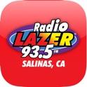 Radio Lazer 93.5 icon