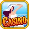 Пляж Казино в Доме Las Vegas Выиграйте Fun Slots Poker и более про