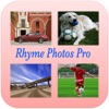 English Rhyme With Photos Pro (Learn And Practice)