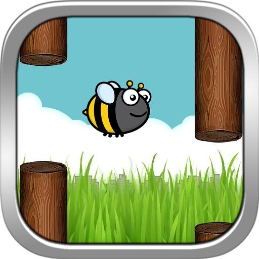 Flappy Bug Free Game iOS App