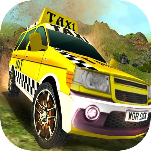 Taxi 4 Hire iOS App