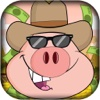 King Piggy Jumping Adventure - Collecting Money Mania Edition (Free)