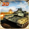 Armee behälter Assault - Battle Arena Held 3D Spiel