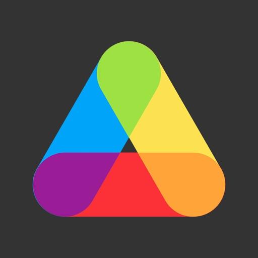 Big Mix: Draw To Match Dots! iOS App