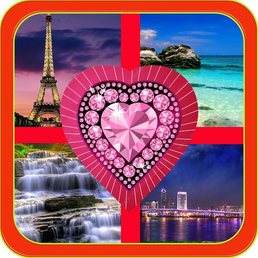 Collage It-Pic/Picture Frames Editor&Photo Collage