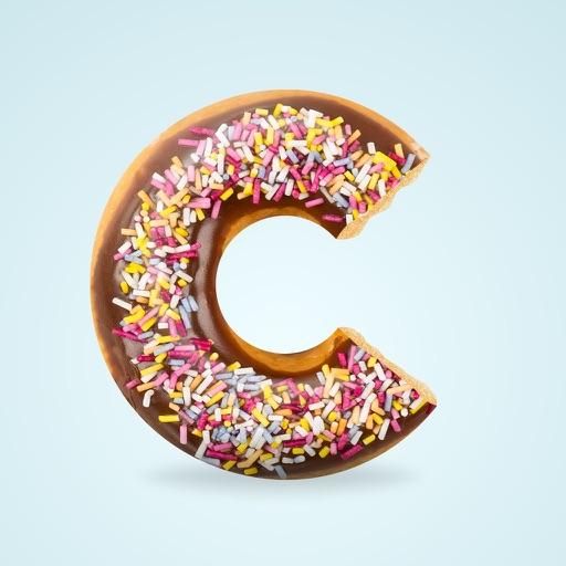 你摄入了多少卡路里:Calorific