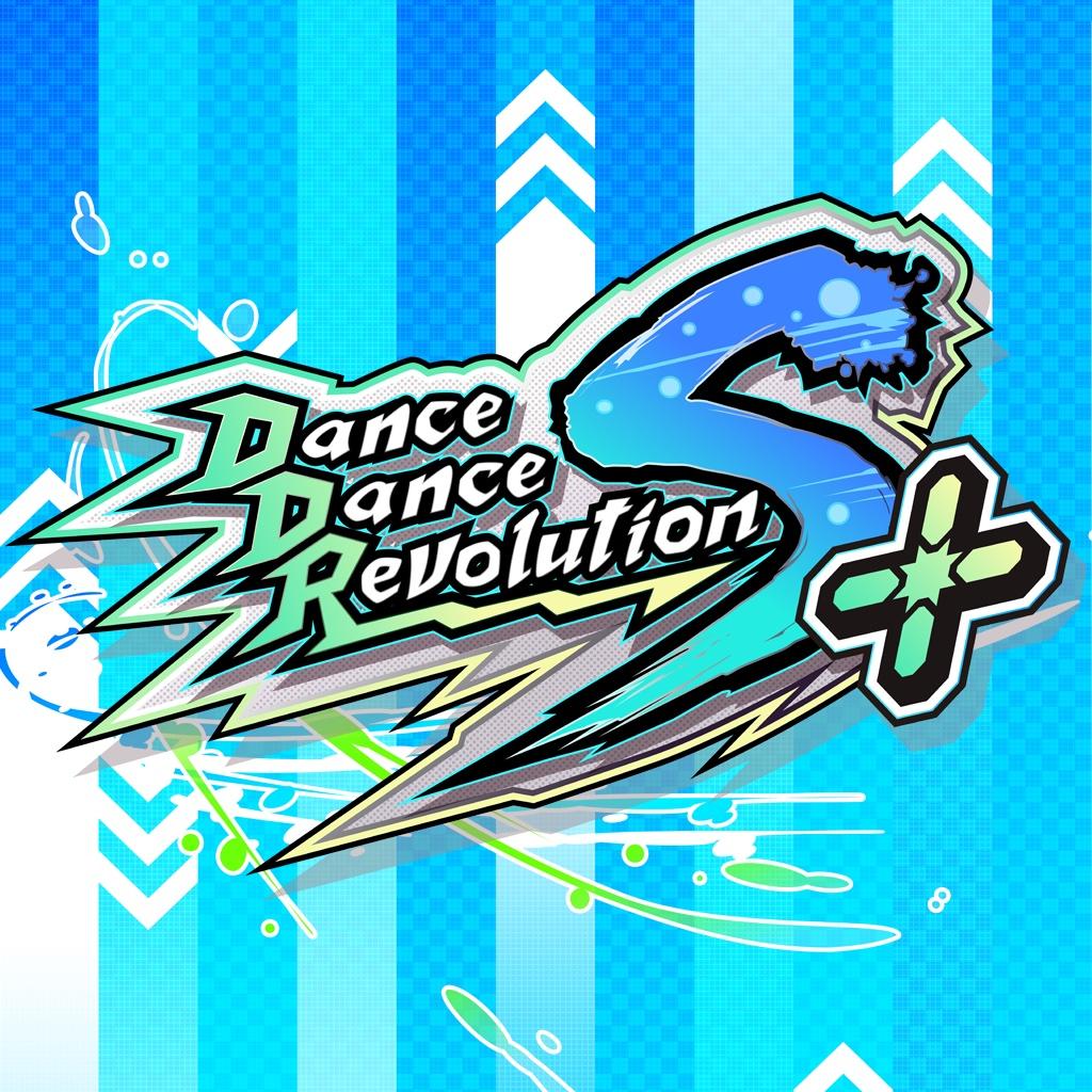 DanceDanceRevolution S+ (EU)