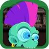 Misfit Zombie Flash-Runner - Dead Survival-Challenge (Premium)