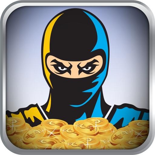 Indian Rock Hot Slots - River of riches! Bonuses and Huge Jackpots Slots iOS App