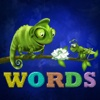 Words Scramble Quest : New word brain game - share with friends