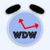 MouseWait for Disney World Social Lounge