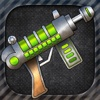 Epic Laser Blaster - A Phaser Gun With Flashing Lights and Sounds
