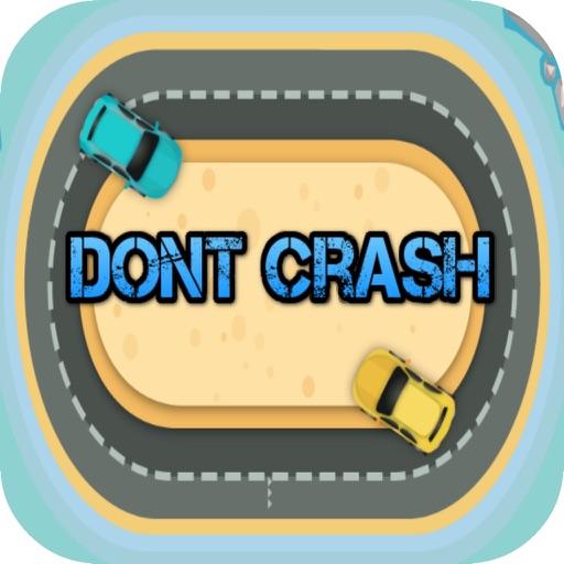 Dont Crash - Do not crash Crazy Car Highway iOS App