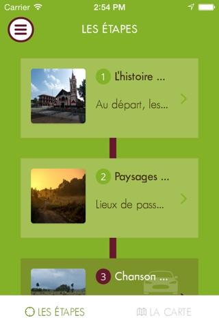 Le Chemin des Savanes screenshot 3