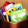 Cambiar los iconos PRO - Iconos de Pantalla de Inicio xfree