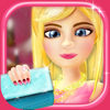 Teen Fashion Dress Up Game for Girls: Makeup & Beauty Fantasy Makeover Girl Games