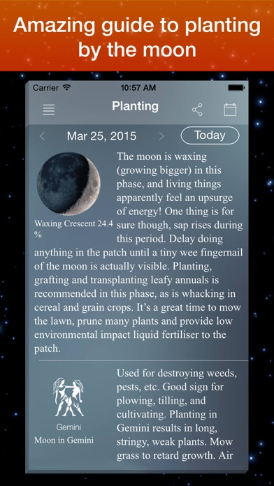 Moon Phase Calendar App Download Android Apk