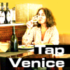 Tap Venice Eating