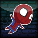 Roof Jumping - Spiderman Version icon