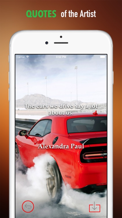 Challenger Wallpapers Hd Famous Quotes With Cool Cars Background By