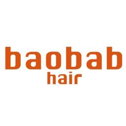 Telecharger Baobab Hair アプリ会員カード Pour Iphone Ipad Sur L App Store Style De Vie