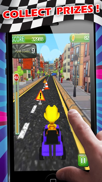 go kart go turbo download pc