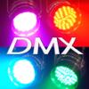 DMX-Panel