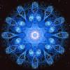 Healing Sounds - Chakra Tuner by Jonathan Goldman  artwork