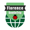 Florence travel guide and offline city map, Beetletrip Augmented Reality Florence Metro Train and Walks