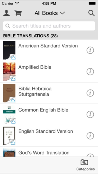 download Bible Studies for Life apps 1