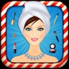 Dream Girl Salon - Little stylish princess makeover, spa salon and fashion style game