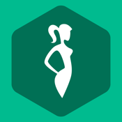 Fitness for women: workouts, exercises, routines and plans by Sport.com icon