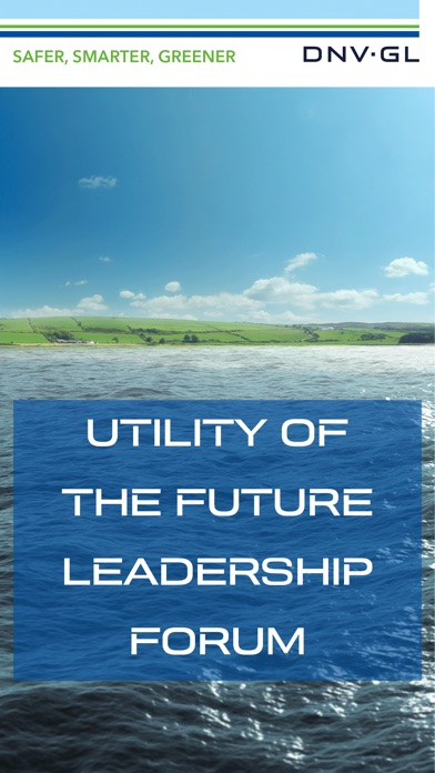 download Utility of the Future Forum apps 1