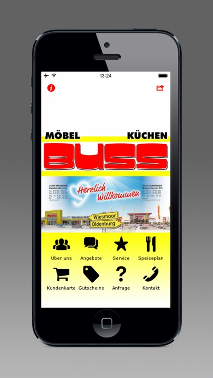 Möbel Buss by Heise Media Service GmbH & Co. KG