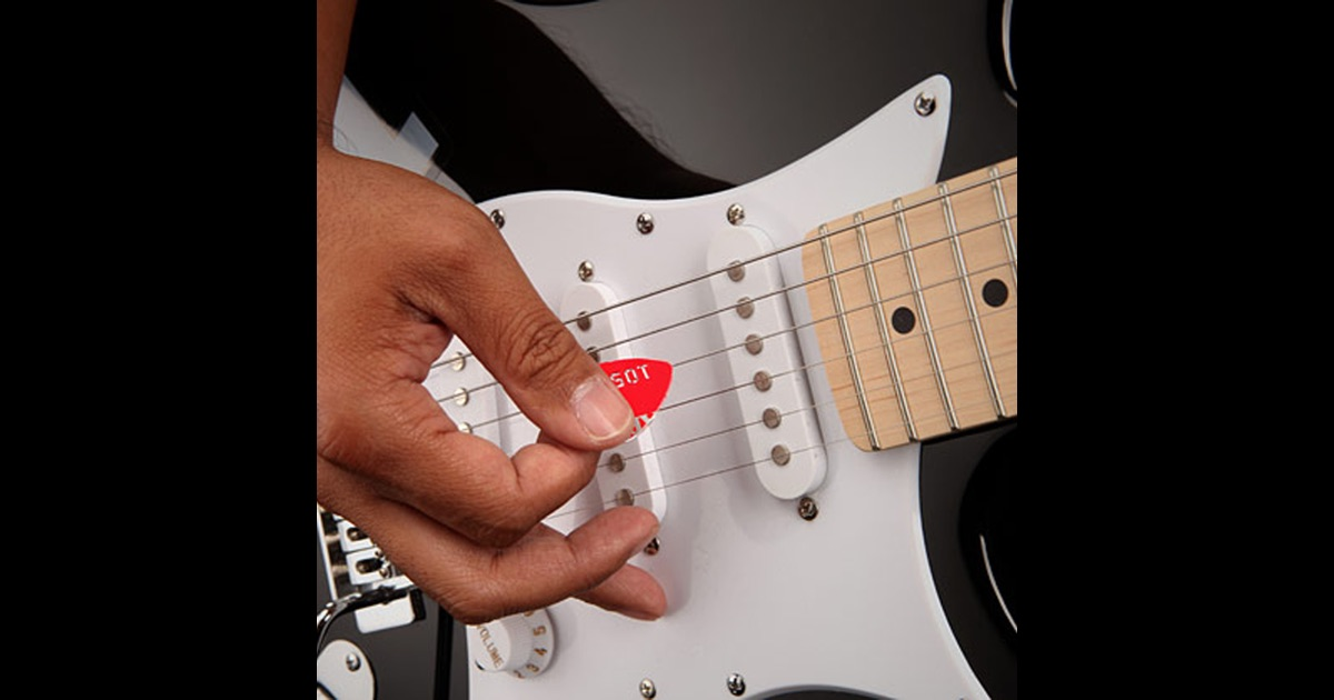 Statistics for Guitar Learning Guide - Learn Guitar Step By Step app - App Store