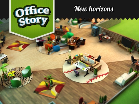 Office Story Скриншоты3