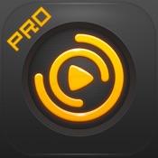 MoliPlayer Pro-video & music media player for iPhone/iPod with DLNA/Samba/MKV/AVI/RMVB