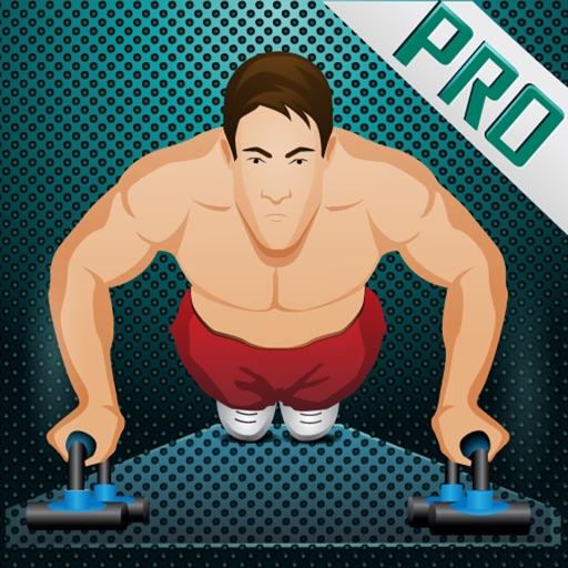 上肢力量练习:Push Up Pro