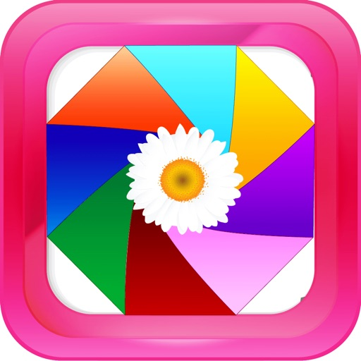 Free Rotation Game For Kids iOS App