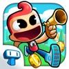 Adventure Land - Rogue Runner Game