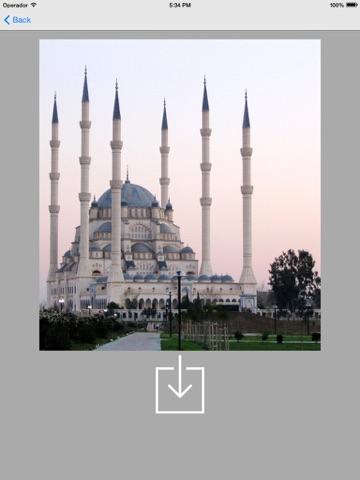 خلفيات اسلامية screenshot 3
